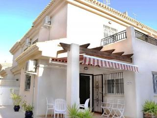 Playa Flamenca bungalow, Orihuela