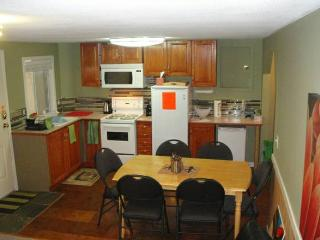 Burnaby SFU 1 bedroom shared kitchen and bathroom