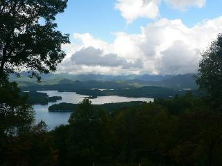 'Eye Candy' Breathtaking Mountain and Lake Views!, Hiawassee