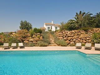 Secluded and Private Farmhouse Apartment with Private Pool, Casarabonela