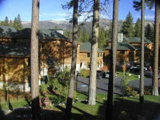 Hyatt High Sierra Lodge, Incline Village