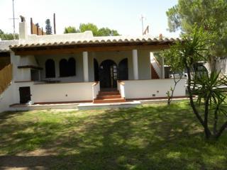 Villa Anna, Villasimius