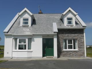 Liscannor Holiday Village (3 Bed)