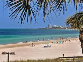 Tropical Beach Getaway at Sandy's Siesta!!, Siesta Key
