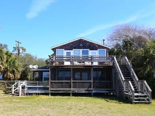 "3124 Palmetto Blvd - ""Stone's Throw"", Isla de Edisto"