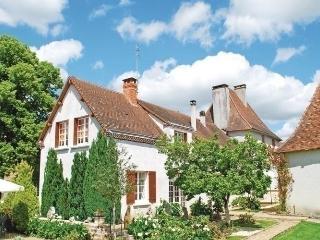 Saint-Sulpice-d'Exideuil, Sarrazac