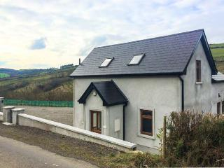 UPPERCHURCH, spa room with hot tub and sauna, scenic views, WiFi, Thurles, Ref 931453