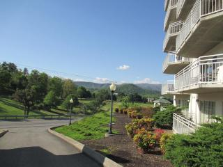 Luxury Golf Course 2 Bedroom 2 Bathroom Condo overlooking 9th hole, Pigeon Forge