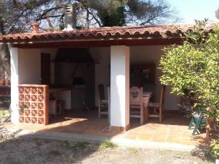 Villa au Brusque