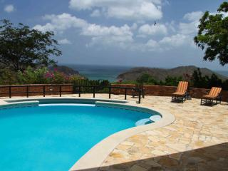 Luxury 4 Bedroom Home w/Ocean Views and Large Pool, Playa Maderas
