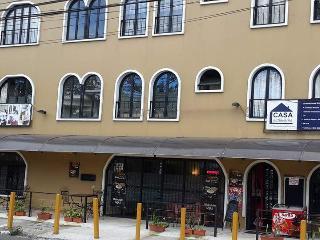 Casa Echavarria 1 B&B, San Pedro