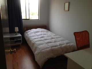 1 Bedoom on Shared apartment