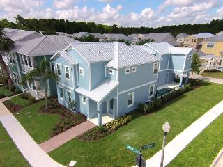 Paradise Breeze - Brand New 5 Bed Villa, Kissimmee
