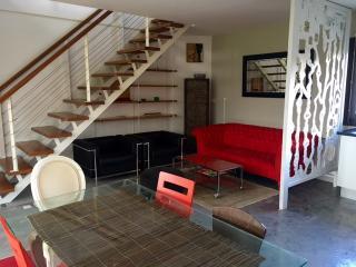 salon-cocina  vivienda  3 habitaciones