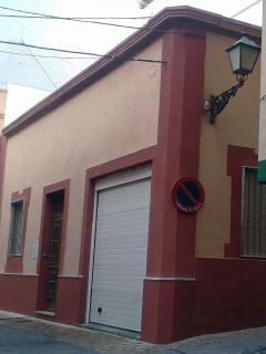 CASA EN CENTRO HISTORICO DE ALMERIA   RTA N0  VFT/AL/00311