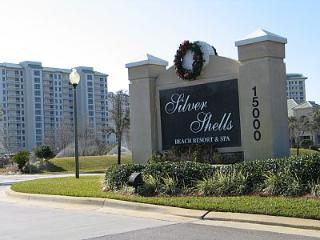 Silver Shells Beach Resort & Spa -  St. Croix 1404, Destin