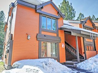 1BR Mammoth Lakes Condo - Close to Everything!