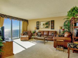 EDGEWATER, BEACH FRONT - 5 Star 2 Bedroom Condo, Panama City Beach