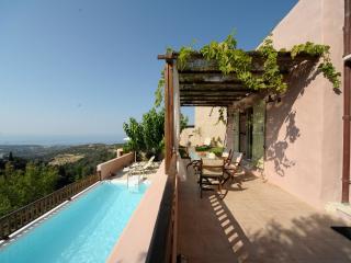 THIMONIES Villas - Villa Rodia, Rethymnon