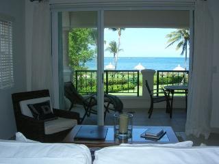 Fisher Island 1 bdrm Villa Sea View & Golf Cart, Miami Beach