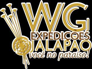 WG EXPEDICOES JALAPÃO