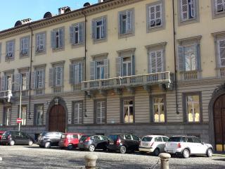 """Loft """"Anduma Bin"""" in Torino Centro"""
