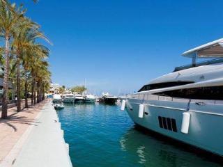 Puerto Portals, Sol, Playa, Piscina