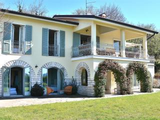 Villa Ilaria, Torri del Benaco