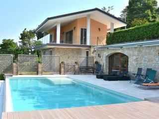 Villa Sybille, Torri del Benaco