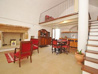 APULIA - BEAUTIFUL HOUSE IN OLD TOWN - CORTE SANTA MARIA 1