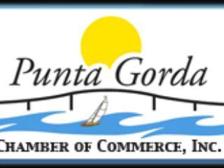 Member of Punta Gorda Chamber of Commerce, 2016