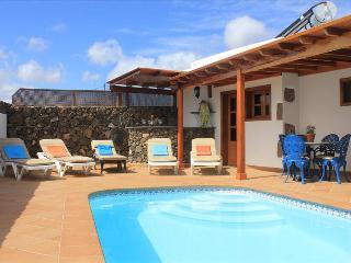 Villa LVC202838, Teseguite