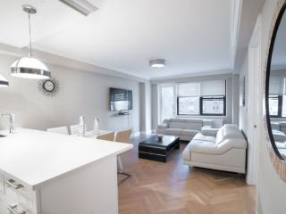 Furnished 2-Bedroom Apartment at 2nd Ave & E 86th St New York, Nueva York