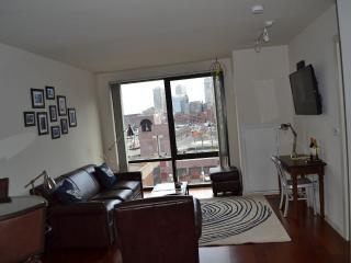 Luxury 1 Bedroom Apartment, Boston