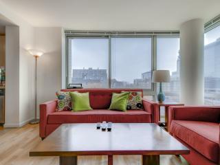 Furnished 2-Bedroom Apartment at Barker Ave & Cottage Pl White Plains