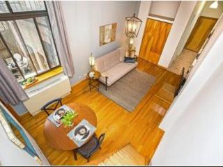 Furnished Apartment at 10th Ave & W 46th St New York, Nueva York