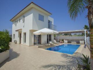 Protaras Holiday Villa PEPC3 Posidonas 3
