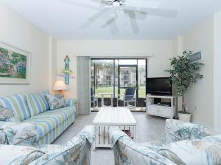 Ocean Village Club Q14, 2 Bedroom, Ocean View, Pet Friendly, WiFi, Sleeps 6, Saint Augustine