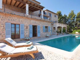 Villa Cansal -  Deia