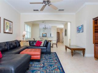 845 Cinnamon Beach,  3 Bedroom, Ocean Front, Pools, Pet Friendly, Sleeps 12, Palm Coast