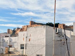 CASA EN CENTRO HISTÓRICO DE ALMERÍA   RTA Nº  VFT/AL/00311