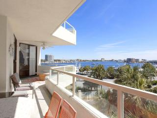 East Pass 303*2BR*Gulf Views-RJ Fun Pass-Buy3Get1FreeThru5/26-Multiple Balconies! AVAIL 6/5-6/8, Destin