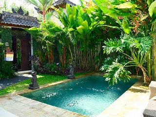 Villa Cantik - Private boutique villa close2 Ubud