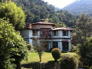 Villa Los Cuatro Manguitos para 20 personas