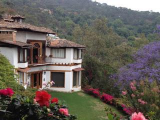 Casa Los Cuatro Manguitos
