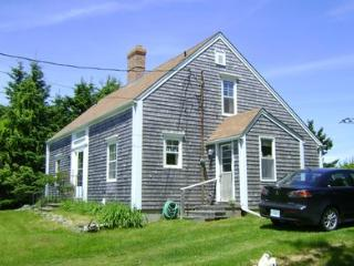Port Medway Oceanfront Cottage ~ RA71965