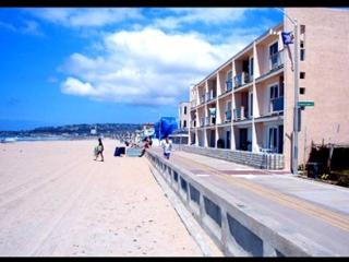 Sunset Sands Ocean Front Vacation Rental ~ RA72024, San Diego