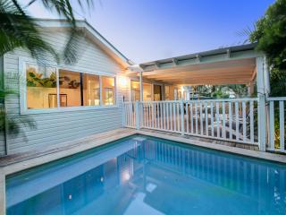 A Summer Cottage, Byron Bay