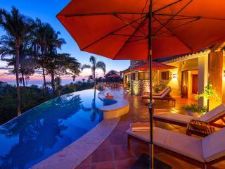 Casa las Piedras - Ocean view! - San Pancho