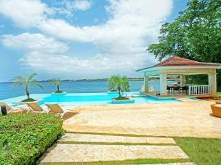 Ocean Infinity 4 BDR Villa, La Romana